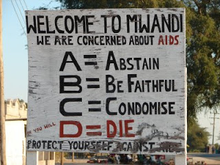 AIDS in Zambia