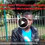 LIVE VIDEOS Int'l Children's Broadcast day