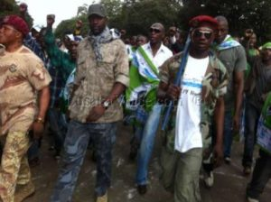 PF Cadres youth Day Boostele   photo