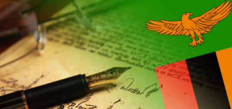 Zambia  draft Constitution