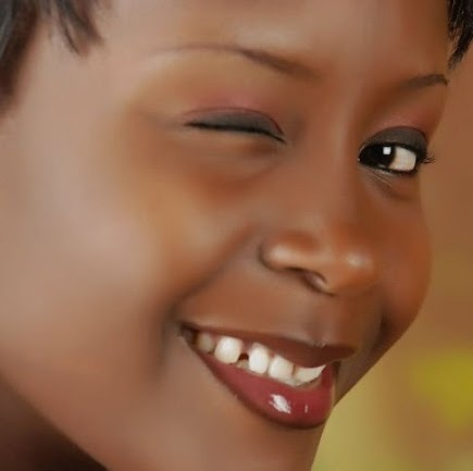 Talented young Ugandan woman Anne Kansiime