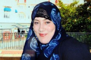 White Widow Samantha Lewthwaite
