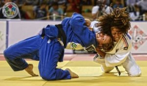 Zambia Judo Association