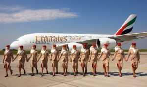 Emirates a380 fleet