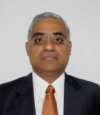 Konkola Copper Mine (KCM) Chief Executive officer Kishore Kumar