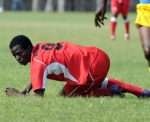 Striker Reynold Kampamba says he is hoping for a move abroad after inspiring Nkana to the 2013 title.