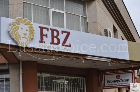 Finance Bank