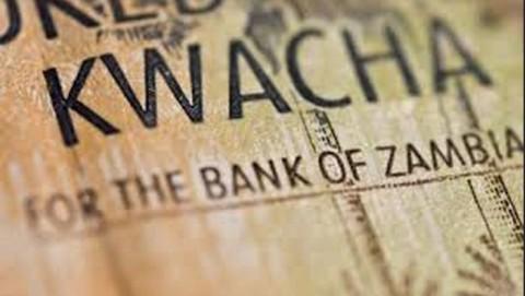Bank of Zambia kwacha