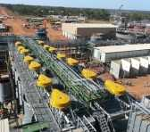 Barrick Gold, Zambia