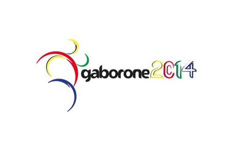 2nd African Youth Games, Gaborone 2014