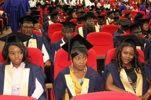 7th ZICA Graduation Ceremony