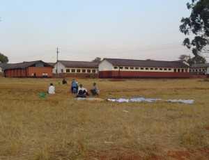 Mbala Secondary School