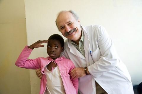 Dr. Goran Jovic - Zambia