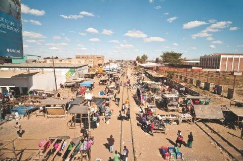 Lusaka zambia is an alternative taste of africa lusaka voice