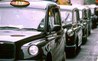 Zambia Discounts London Taxi  Rental / Lease