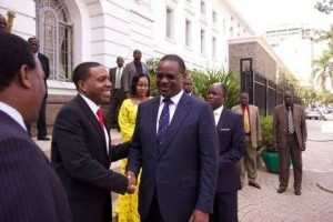 Creflo Dollar in Kenya 2014 August 28-31 2014