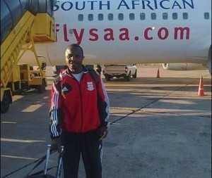Elson Mkandawire