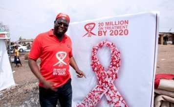 Have you tested HIV Positive, AHF Zambia offers advice