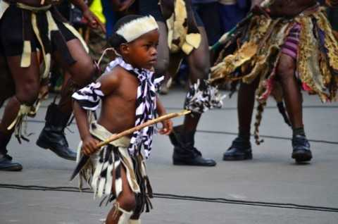 Livingstone International Culture and Arts Festival - Credit - Zambia Tourism,.