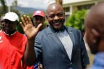 Burundi president makes first appearance in capital since failed coup