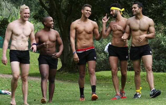 Zambia Gay 112