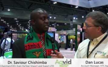 Dr Saviour Chishimba