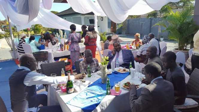 GBM, zambia news