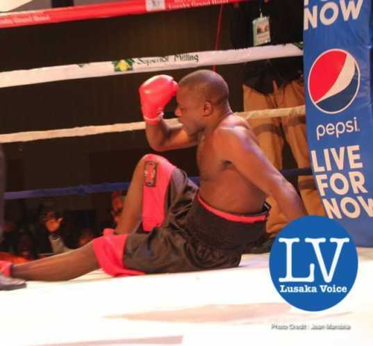 Esther Phiri vs Cassandra Almeida WIBA /WBF unification Welter Weight