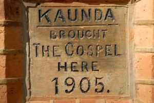 David Kaunda