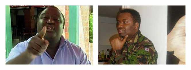 Jonas Shakafuswa vs Larry Mweetwa: