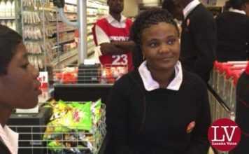 SHOPRITE & Solwezi Mall opening LIVE STREA...