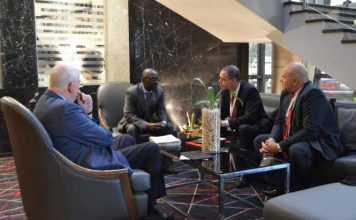 AMSCO Business Transformation Photo
