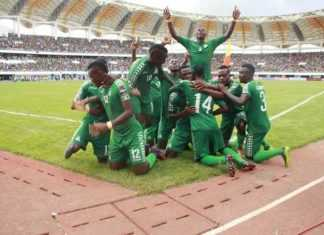 ZAMBIA CROWNED U20 AFCON CHAMPIONS