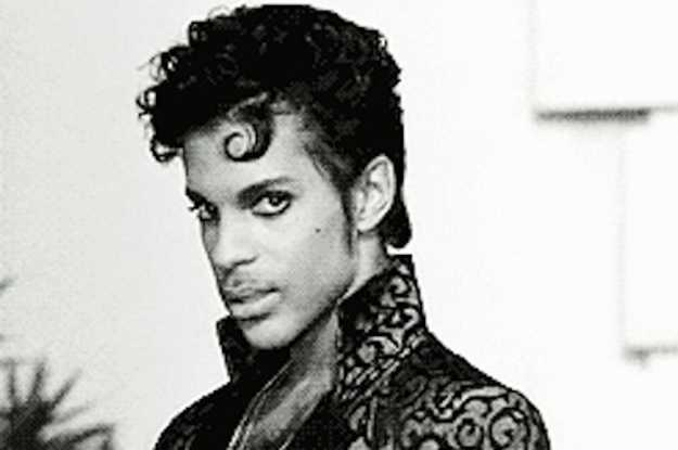 Prince Rogers Nelson was an American singer, songwriter, multi ...